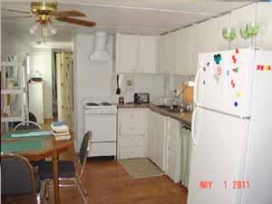 Unit 29 kitchen